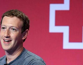 Ông chủ Facebook muốn chữa lành mọi căn bệnh trong thế kỷ 21