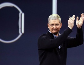 """Hàng loạt công ty phải """"điêu đứng"""" vì Apple Watch cập nhật phần mềm mới"""
