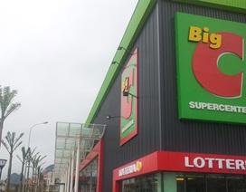 Central Group chính thức mua lại Big C Việt Nam với giá hơn 1 tỷ USD