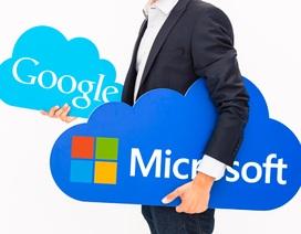 """Microsoft tiếp tục """"làm khó"""" cho người dùng Google trên Windows 10"""