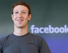 Vượt qua Bill Gates, Mark Zuckerberg trở thành tỷ phú kiếm tiền nhiều nhất mỗi ngày