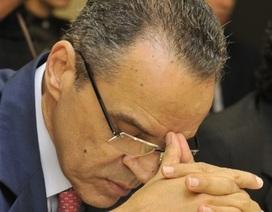 Bộ trưởng du lịch Brazil từ chức chỉ 2 tháng trước Thế vận hội Olympic lớn nhất trong lịch sử