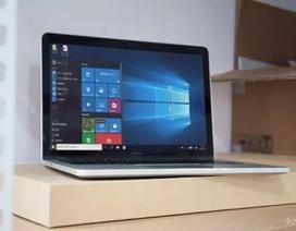 Lộ ảnh laptop Xiaomi Mi Book có nhiều nét tương đồng với MacBook