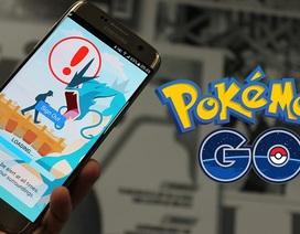 """Ham chơi Pokemon GO, người dùng Android có nguy cơ """"dính"""" mã độc"""