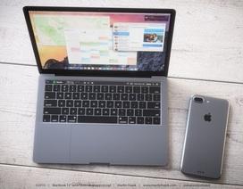 Doanh số máy tính Mac tiếp tục giảm trong Q2/2016