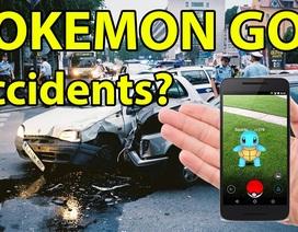 Pokemon Go: Hay nhưng còn nhiều góc khuất