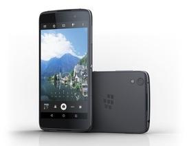 BlackBerry ra mắt smartphone Android bảo mật tốt nhất thế giới