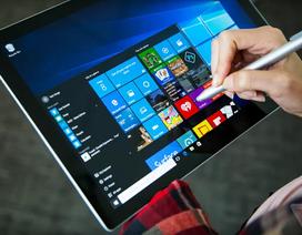 """Microsoft cho phép cập nhật Windows 10 miễn phí bằng """"cửa sau"""" dù đã hết hạn"""