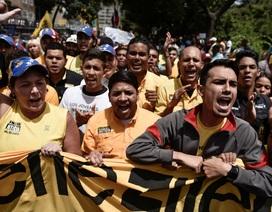 Đói trầm trọng, Venezuela yêu cầu người dân ra đồng làm nông