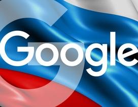 Google lại bị phạt vì độc quyền công cụ tìm kiếm ở châu Âu