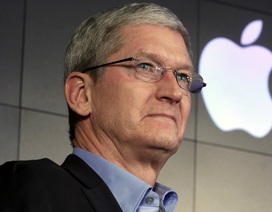 Những chuyển biến lớn của Apple dưới thời Tim Cook