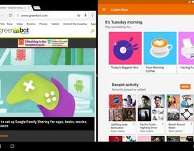 7 tính năng nổi bật của bản cập nhật Android 7.0 Nougat mới