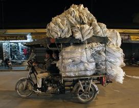 Giao thông Việt Nam chưa có chỗ cho ô tô tự lái
