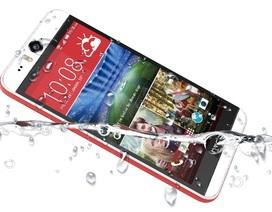 Nhìn lại lịch sử  những chiếc điện thoại chống nước cho tới nay