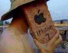 """Cười """"bể bụng"""" với loạt ảnh chế iPhone 7 và các sản phẩm mới ra mắt của Apple"""