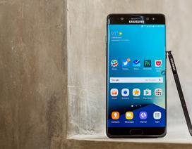 Samsung xác nhận sẽ quay lại thị trường Mỹ vào ngày 21/9 với Galaxy Note 7s