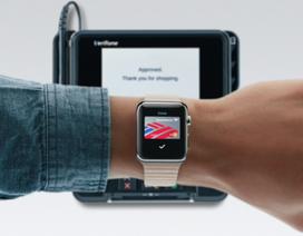 Anh cấm Apple Watch trong cuộc họp nội các vì lo sợ hacker