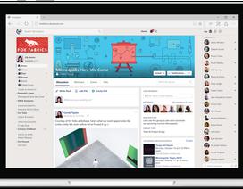 Facebook ra mắt ứng dụng Work, mạng xã hội cho đồng nghiệp tại văn phòng