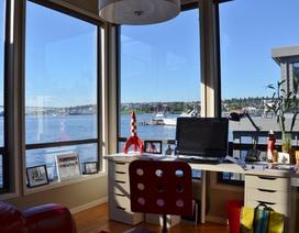 """Huyền thoại Microsoft: """"Bán nhà lên thuyền sống là quyết định sáng suốt nhất đời"""""""
