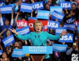 Dân công nghệ sẽ bầu cho bà Hillary Clinton?