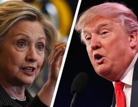 Xem trực tiếp kết quả bầu cử Tổng thống Mỹ (đã kết thúc)