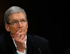 Apple lo lắng sau khi ông Donald Trump đắc cử Tổng thống