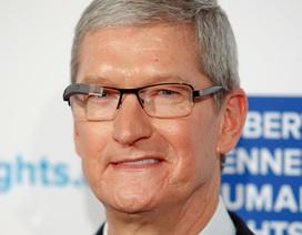 """Apple đang tìm cách thay thế """"con gà đẻ trứng vàng"""" iPhone"""
