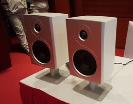 """AV Show Hà Nội hứa hẹn xuất hiện nhiều thiết bị âm thanh """"khủng"""""""