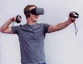 Mark Zuckerberg tiết lộ những thứ thú vị nhất mà các kỹ sư Facebook đang phát triển