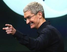 Apple úp mở về công nghệ AR, liệu sẽ xuất hiện trên iPhone 8?