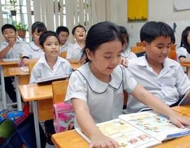 Khánh Hòa nghiêm cấm chạy lớp, chọn giáo viên cấp tiểu học