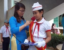 Khánh Hòa: Năm học mới đẩy mạnh tuyên truyền chủ quyền biển đảo Trường Sa