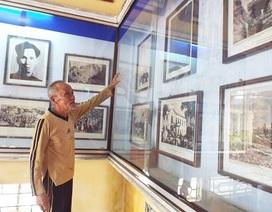 """""""Bảo tàng đặc biệt"""" về Bác Hồ"""