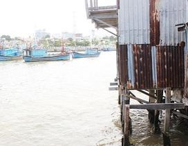 """Khánh Hòa vay 60 triệu USD """"giải cứu"""" 9 vạn dân ngập úng"""