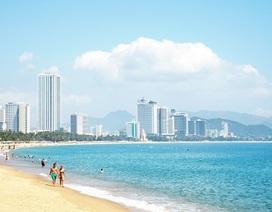Hàng loạt cao ốc, khách sạn vượt chiều cao cho phép 40 tầng ở Nha Trang