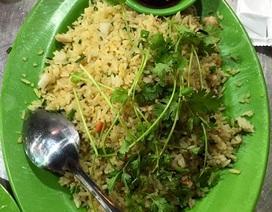 Phạt 3-5 triệu đồng vụ hất thức ăn vào khách ở Nha Trang
