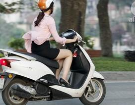 Hoang mang vì người đàn ông bịt mặt sờ mông, ngực… phụ nữ trên đường