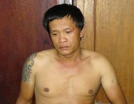 """Bắt đối tượng """"có số má"""" gây ra nhiều trọng án ở Nha Trang"""