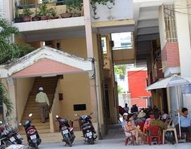Một người Úc chết gục trong toilet chung cư tại Nha Trang