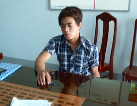 Bắt quả tang vụ mua bán ma túy đá ở Nha Trang… nhờ Facebook