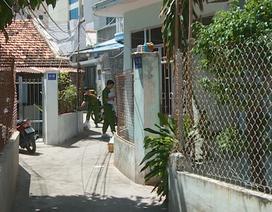 Hai người nước ngoài tử vong trong căn nhà thuê ở khu phố Tây