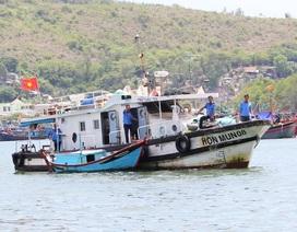 """Đánh bắt """"chui"""" ở khu bảo tồn biển, 2 ngư dân bị phạt hàng chục triệu đồng"""
