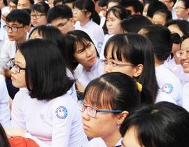 """Sở GD-ĐT Khánh Hòa: """"Học sinh không nhấn like Facebook có nội dung nguy hại"""""""