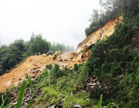 Cân nhắc phương án nổ mìn phá đá để thông đường Nha Trang - Đà Lạt