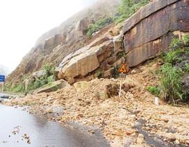 Thông đường Nha Trang - Đà Lạt sau một tuần tê liệt