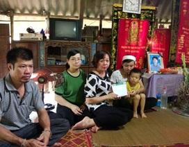 Hơn 21 triệu đồng đến với chị Hà Thị Thoa