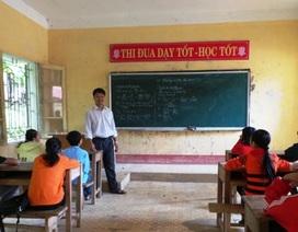 Nhiều bất cập trong sắp xếp giáo viên và cán bộ quản lý