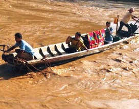 Thanh Hóa: 10 người chết và mất tích, thiệt hại hơn 70 tỷ đồng do mưa lũ