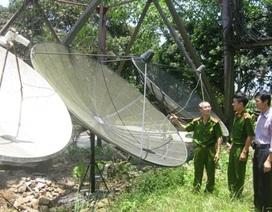 Những chiến sỹ sống cùng sóng thông tin