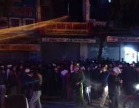 4 người chết bất thường trong căn nhà 4 tầng tại Thành phố Thanh Hóa
